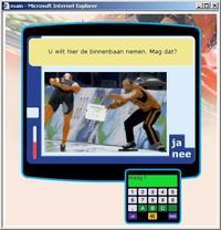 Sven Kramer's disqualification