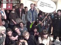 Interior Semiotics