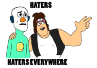 Nobody likes Wotter/Oshawott