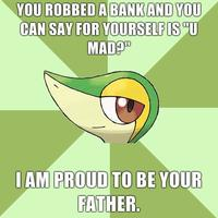 You-robbed-a-bank-and-you-can-say-for-yourself-is-u-mad-i-am-proud-to-be-your-father