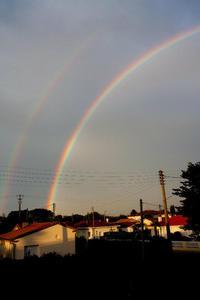 French_double_rainbow