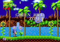 """Green Hill Zone"" Remixes"
