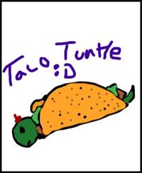 Taco_turtle_by_physalis0083