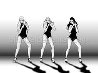 The Single Ladies Dance