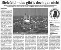 The Bielefeld Conspiracy (Die Bielefeld Verschwörung)