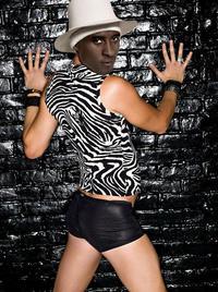 "Kobe Bryant ""White Hot"" Cover Photo"