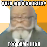 The Rent is Too Damn High / Jimmy McMillan