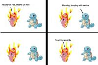 Im Dying Squirtle
