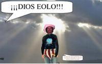 Dios Eolo (Eolo God)