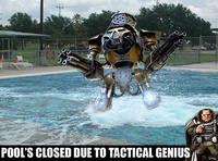 Creed's Tactical Genius
