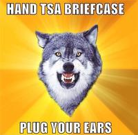 John Tyner / Don't Touch My Junk / TSA Gate Rape