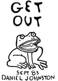 Get Out Frog / Frogout / Me Obrigue