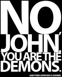 DOOM: Repercussions of Evil