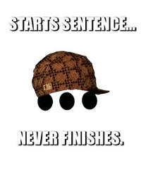 Scumbag Hat