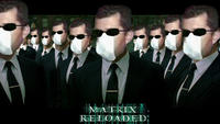 Surgical mask guy