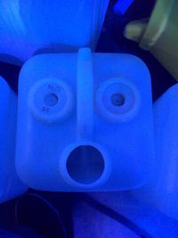 Things With Faces (Pareidolia)