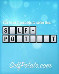 Self Potato