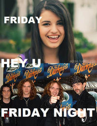 Rebecca Black - Friday