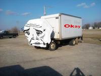Sad Truck