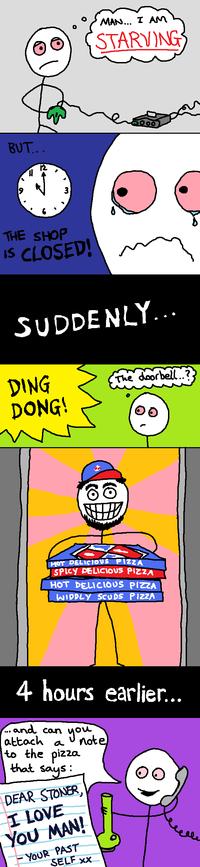 Stoner Comics