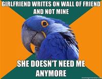 Girlfriend-writes-on-wall-of-friend-and-not-mine-she-doesnt-need-me-anymore