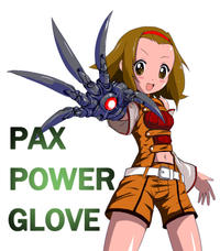 I Love The Power Glove. It's So Bad.
