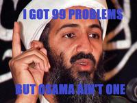 Osama Bin Laden's Death