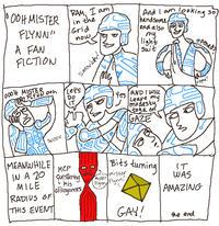 Ooh Mister X