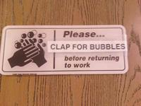 Please-clap-for-bubbles