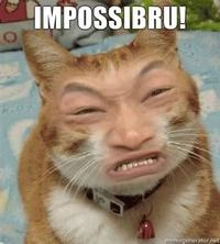 Impossibru