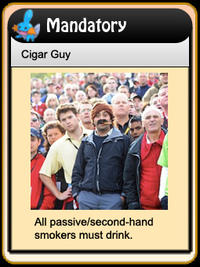 Cigarguy