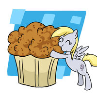 Le_muffin_by_csimadmax-d3e0mg3