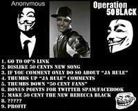 Operation 50black
