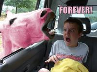 FOREEEEVER!