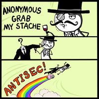 Operation Antisec
