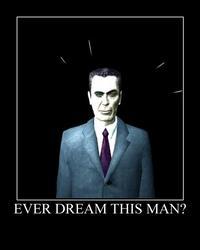 This Man (Ever Dream This Man)