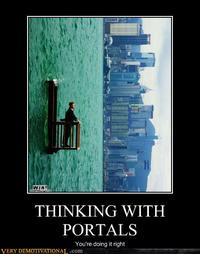 Demotivational-posters-thinking-with-portals