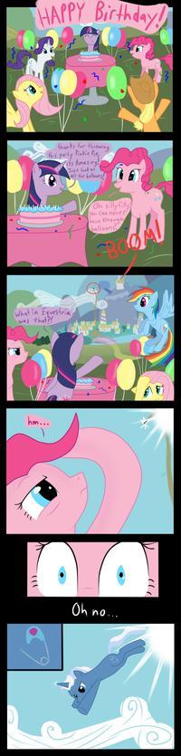 My Little Pony Character Fandom