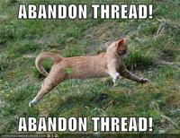 Abandon Thread
