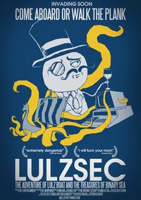 LulzSec Hacks