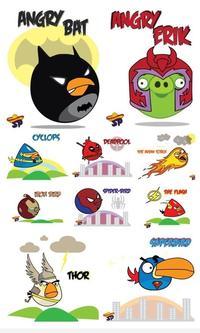 Angrybirdsheroes