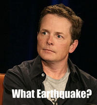 2011 Virginia Earthquake