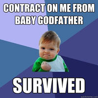 Baby Godfather