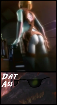 'Dat Ass