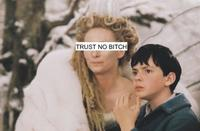 Trust No Bitch