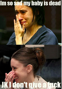 Casey Anthony Trial