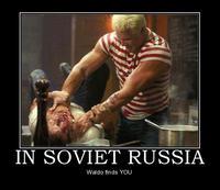 In-soviet-russia