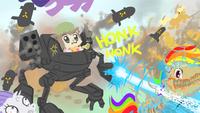 HONK HONK / Chen Edits
