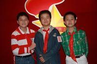 Five Stripe Boy
