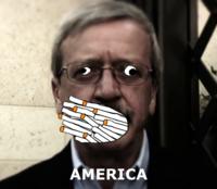 Herman Cain's Smoking Campaign Ad